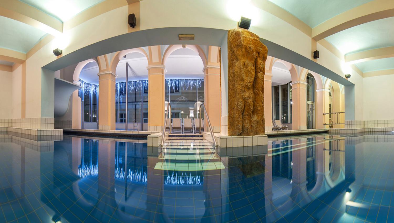 Grand Hotel Rogaska Rogaska Slovenia